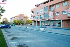 Lavandería autoservicio Alcantarilla